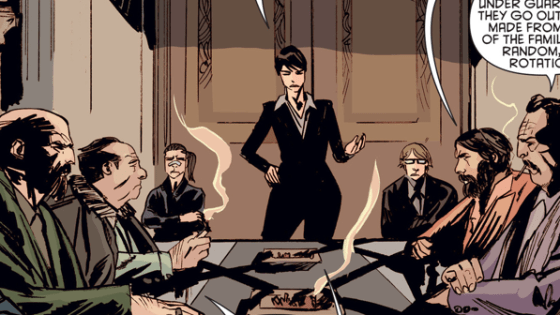 Is It Good? Catwoman #35 Review