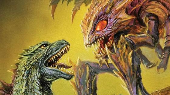 Is It Good? Godzilla: Cataclysm #3 Review