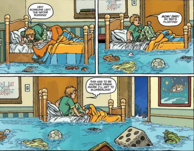 little-nemo-return-to-slumberland-2-floating-bed