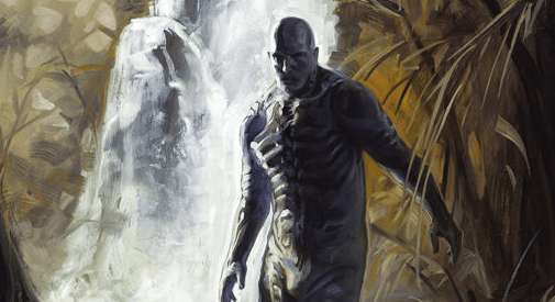 Is It Good? Prometheus: Fire and Stone #2 Review