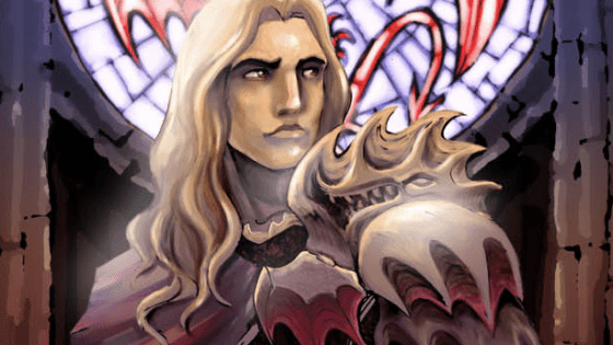 Dragon Prince: The Visions and Prophecies of Rhaegar Targaryen
