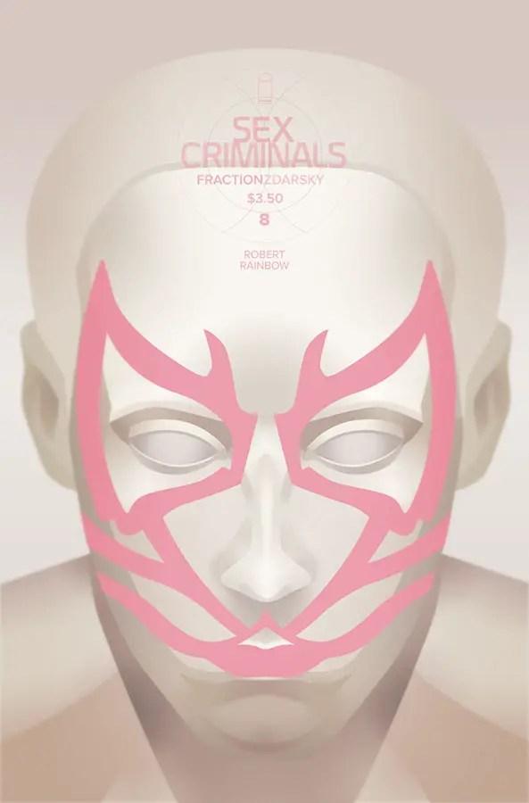 Is It Good? Sex Criminals #8 Review