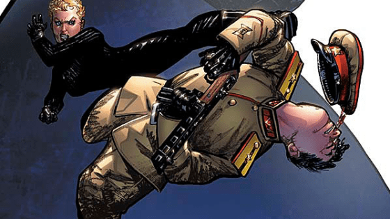 Is It Good? The Shadow: Midnight in Moscow #5 Review