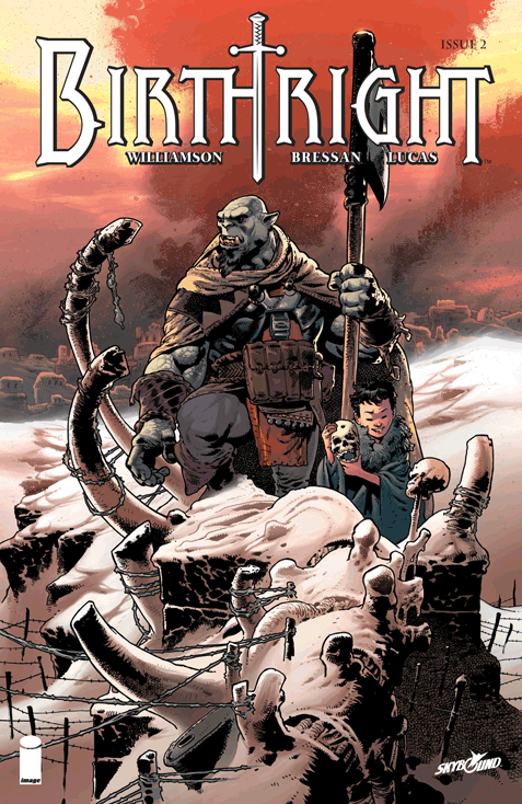Is It Good? Birthright #2 Review