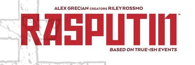 Is It Good? Rasputin #2 Review