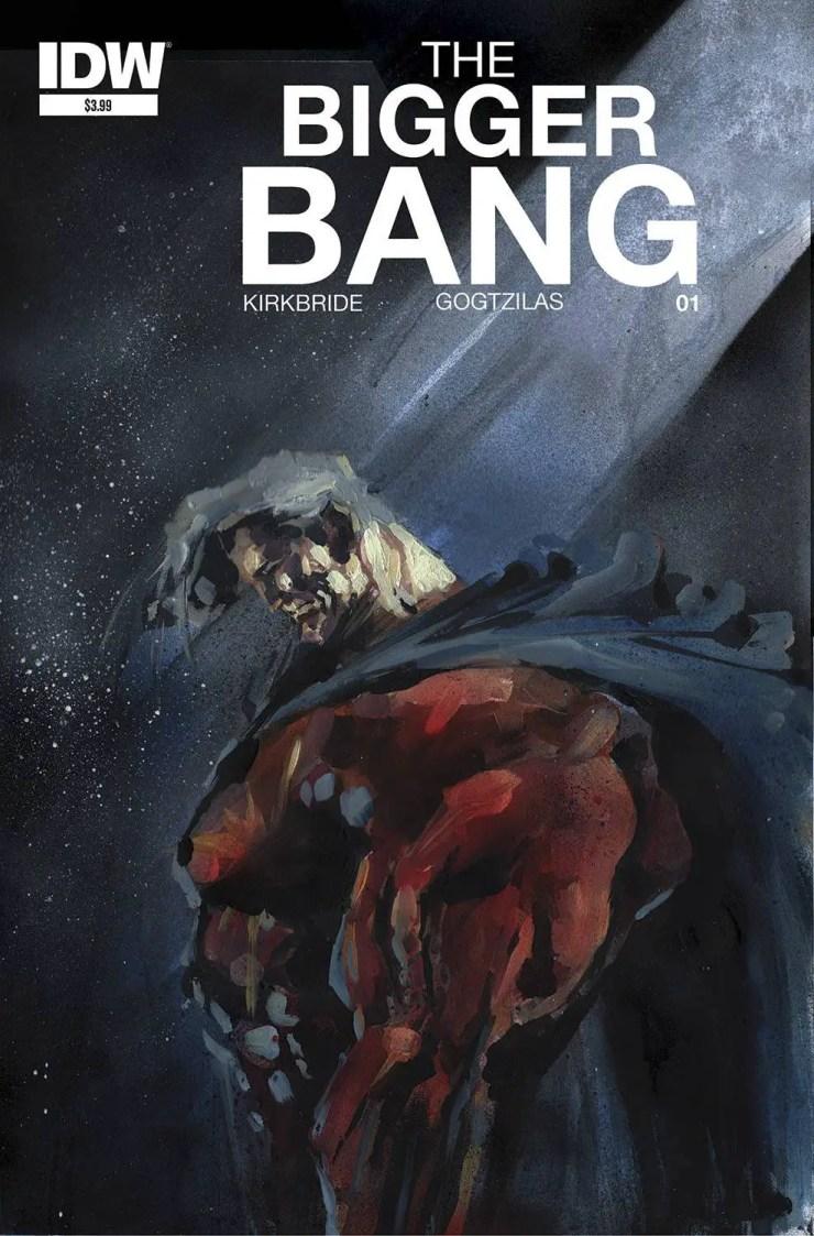 Is It Good? The Bigger Bang #1 Review
