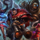 The Psychology of League of Legends