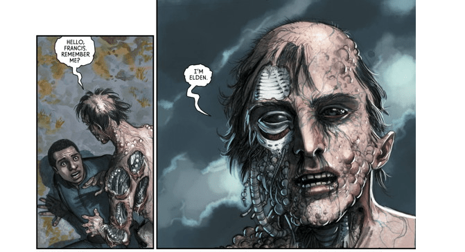 Is It Good? Prometheus: Fire and Stone #3 Review