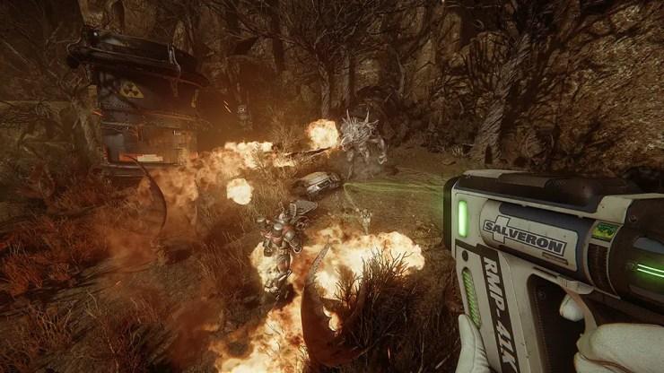 'Evolve' Big Alpha First Impressions