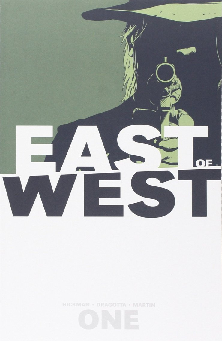 Is It Good? East of West Vol. 1: The Promise Review