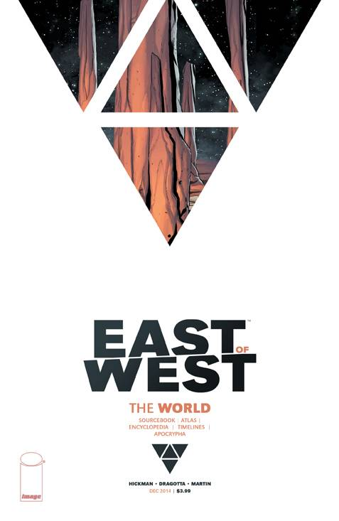 Is It Good? East of West: The World Review