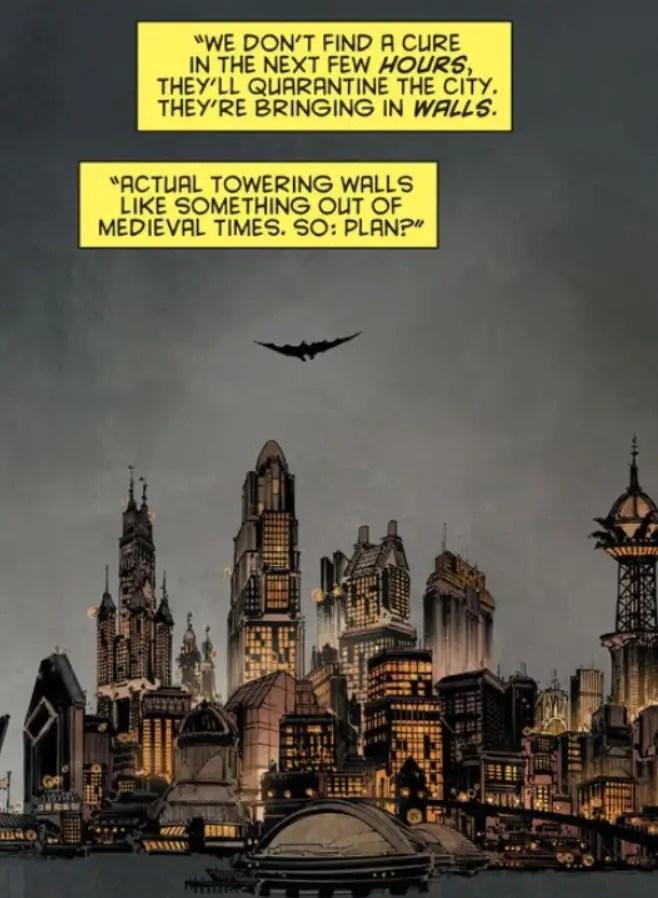 Is It Good? Batman #37 Review