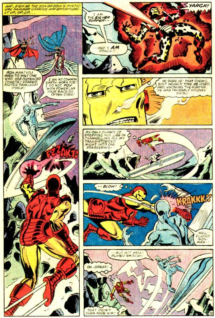 silver-surfer-iron-man-punch