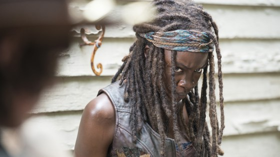"The Walking Dead: Season 5, Episode 8 ""Coda"" Review"