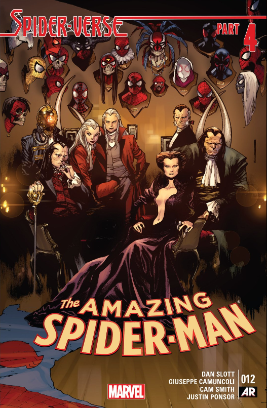 Is It Good? Amazing Spider-Man #12 Review