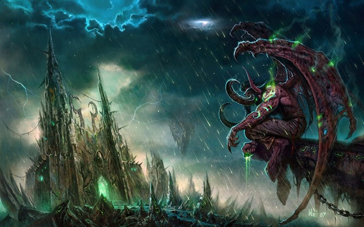 5 Things I've Learned From Playing World of Warcraft