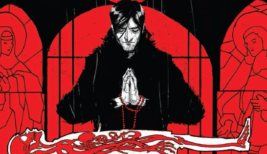 When it comes to well paced and captivating storytelling there's nothing like Rasputin right now. Simply put, the story is compelling due to its mystery and incredible art, but how is the latest issue? Is it good?