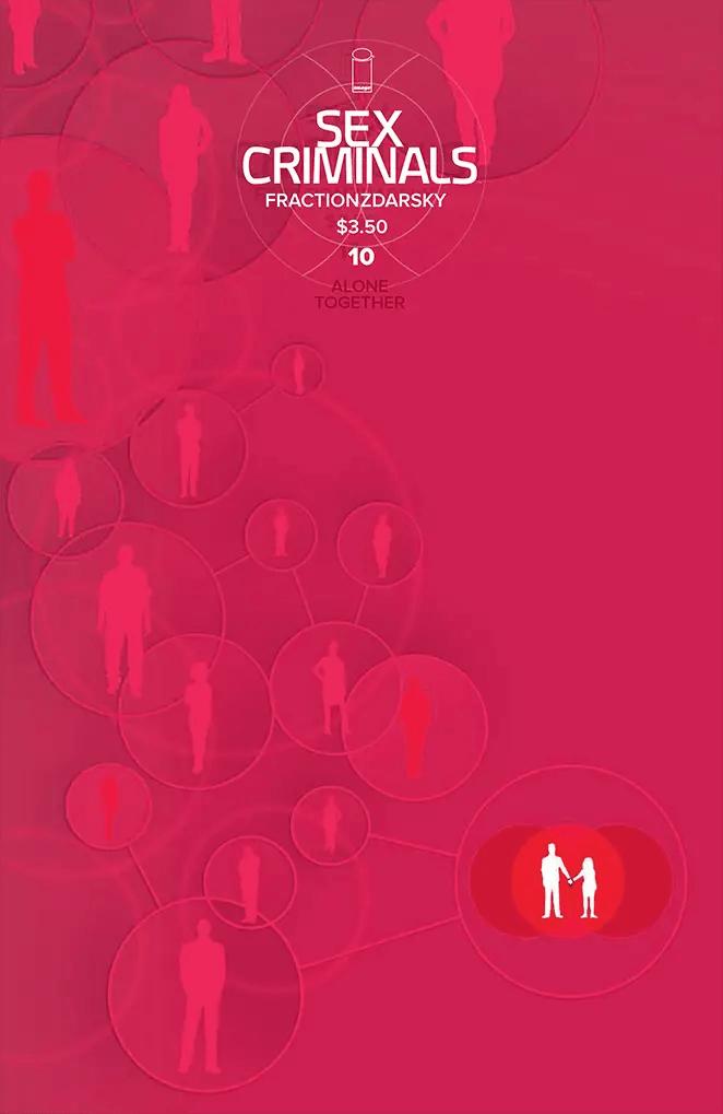 Is It Good? Sex Criminals #10 Review