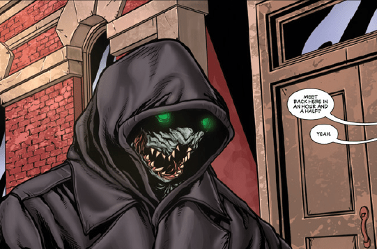 Is It Good? Robyn Hood #6 Review