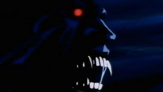 Vampire Hunter D (1985) Review
