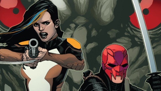 Is It Good? Wolverines #4 Review