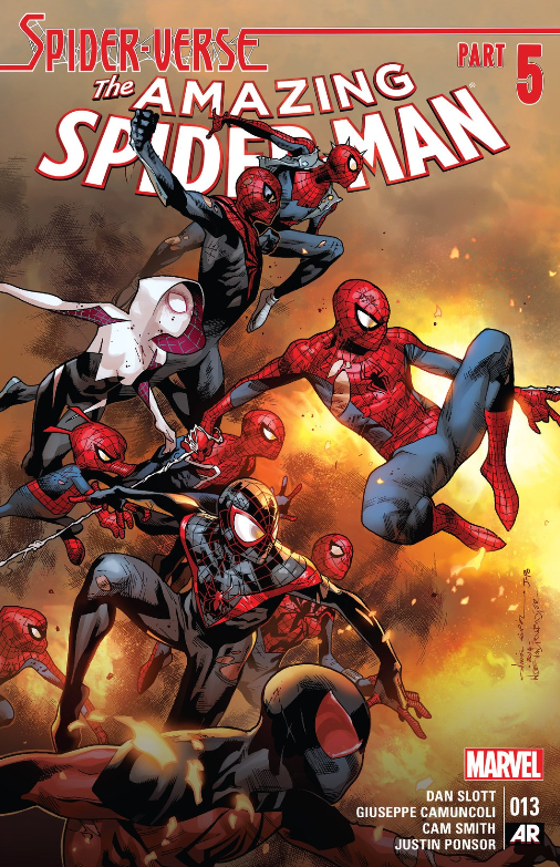Is It Good? Amazing Spider-Man #13 Review