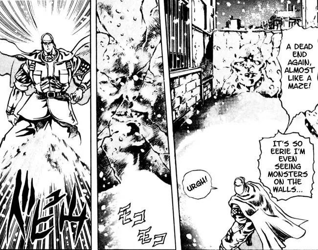 Jojo's Bizarre Adventure Part 1: Phantom Blood Vol. 1 Review