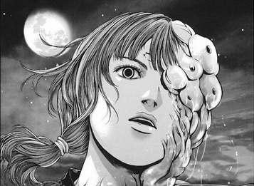 Is it just me or are manga and anime chock full of school-based settings? It seems to be the go to due to its nature as a breeding ground of anxiety and teen melodrama. Now imagine that setting filled with zombies, a headmistress Nun who's all sorts of creepy and a professor who's discovered a new strain of zombie. Sounds pretty awesome, and the Marhawa Desire is definitely that and more.