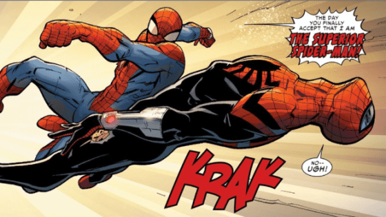 Who doesn't like a good epilogue? Okay sure, they typically house some farewells, a couple of plots being tied up and maybe a tease for a future story, but generally they don't contain the climaxes we love...until now! We check out the latest on Amazing Spider-Man and answer the question: is it good?