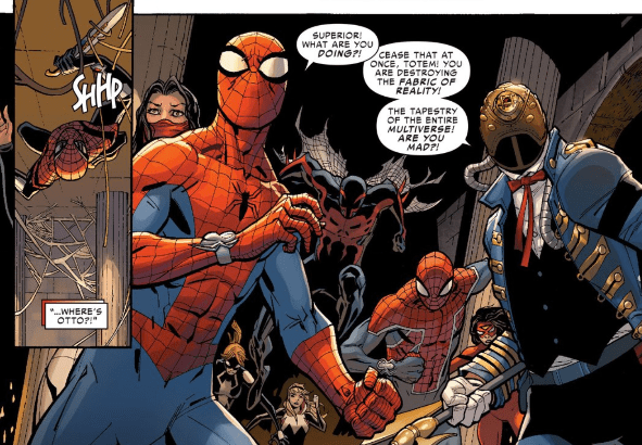 Is It Good? Amazing Spider-Man #15 Review
