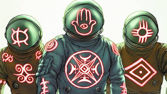 Is It Good? Nameless #1 Review
