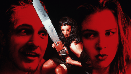 Texas Chainsaw Massacre:  The Next Generation (1994) Review