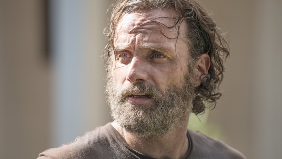 "The Walking Dead:  Season 5, Episode 9 ""What Happened and What's Going On"" Review"