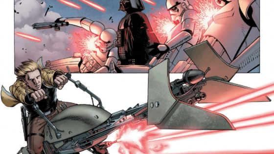 Is It Good? Star Wars #2 Review