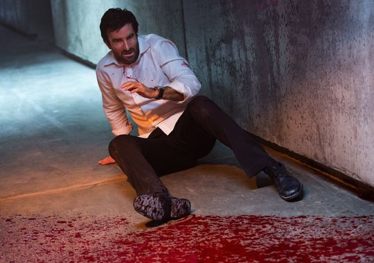 "Powers: Season 1, Episode 4 ""Devil in a Garbage Bag"" Review"