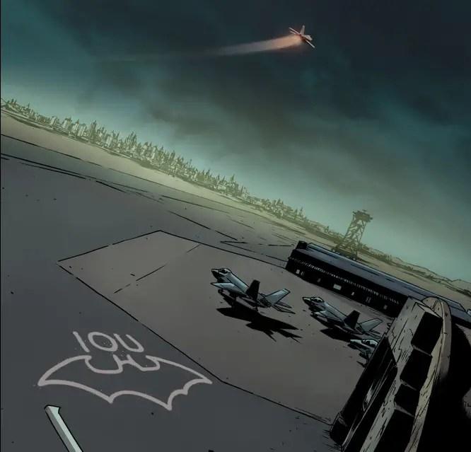 Is It Good? Batman Eternal #48 Review
