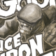 The Goon has gotten a lot more literal and mean in this latest series from show runner Eric Powell.  So, what's his deal, why is this happening, and where's the humor?