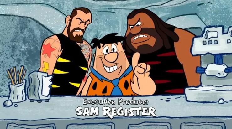 The Flintstones & WWE: Stone Age SmackDown! Review