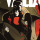 Jeff Lemire, Matt Kindt, and Paolo Rivera's The Valiant series comes to a close with many of the featured characters taking different paths. Is it good?