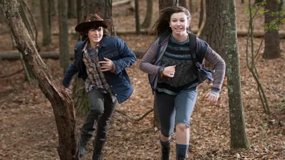 "The Walking Dead: Season 5, Episode 15 ""Try"" Review"