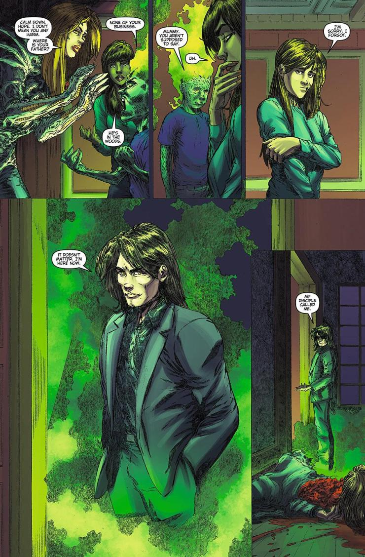 Is It Good? Witchblade #181 Review