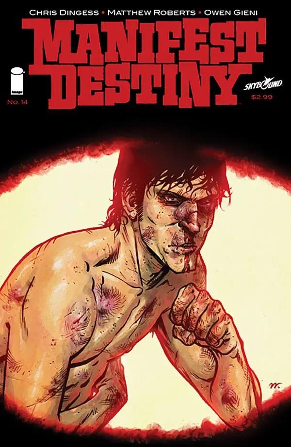 Is It Good? Manifest Destiny #14 Review