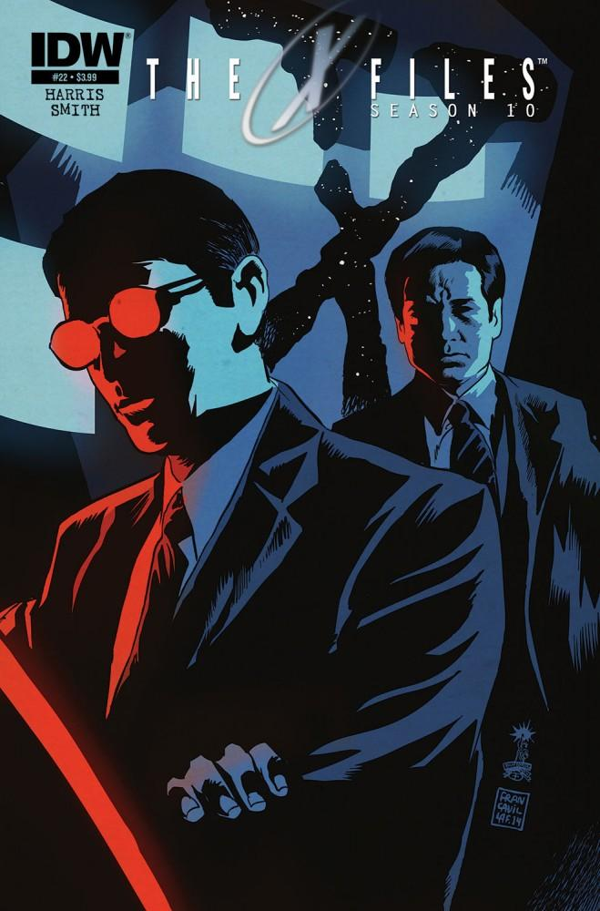 Is It Good? The X-Files: Season 10 #22 Review