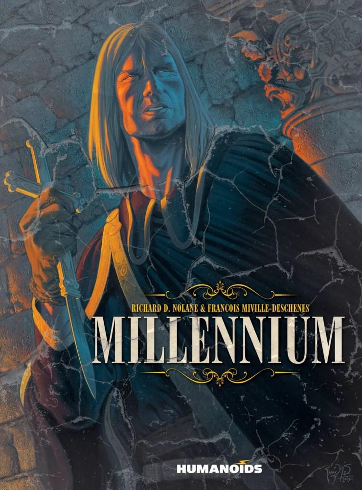 Indie Comic Corner: Millennium Review