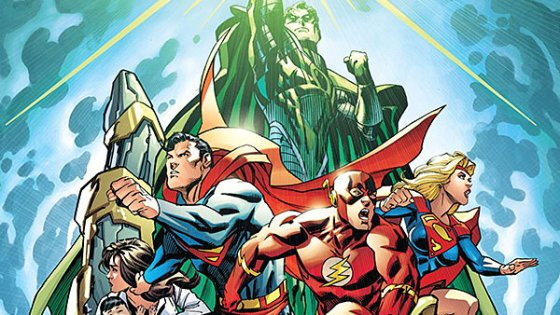 Is It Good? Convergence #8 Review