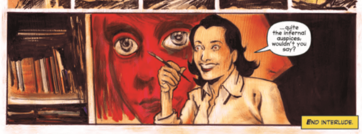 Is It Good? Chilling Adventures of Sabrina #3 Review