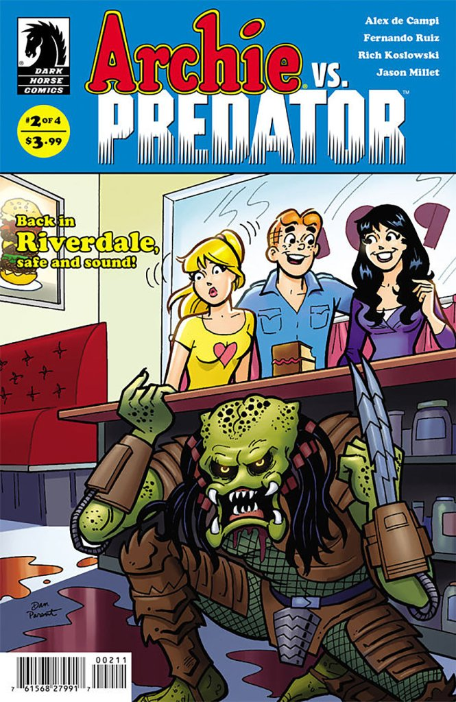 archie-vs-predator-2-cover