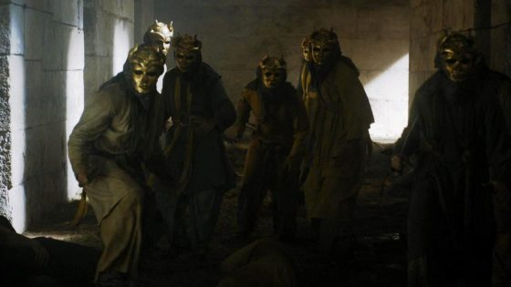 "Game of Thrones: Season 5, Episode 4 ""The Sons of the Harpy"" Follow-Up For Non Readers"