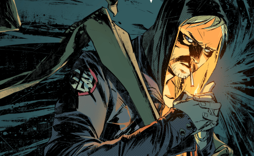 Is It Good? Sons of the Devil #1 Advance Review