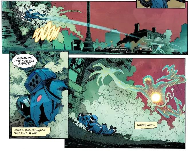 Is It Good? Batman #41 Review